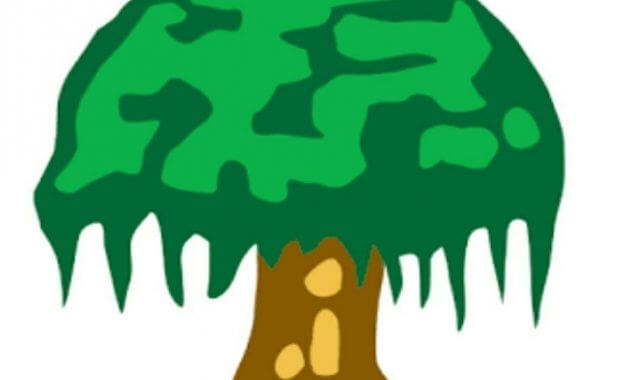Pancasila - Pohon Beringin