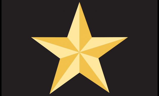 Pancasila - Lambang Bintang