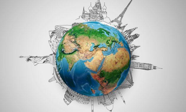 Pengertian Globalisasi: Globalisasi dan Pengertian Globalisasi Menurut Para Ahli Terbaru