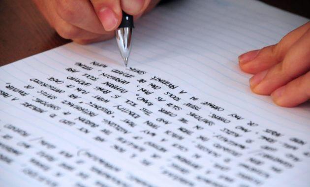 Contoh Surat Penawaran: Pengertian Surat Penawaran Beserta Contoh Cara Membuat Surat Penawaran Terlengkap