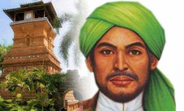 Sejarah Islam - Sejarah, Biografi, Silsilah, dan Nama Walisongo Beserta Kisahnya Terlengkap