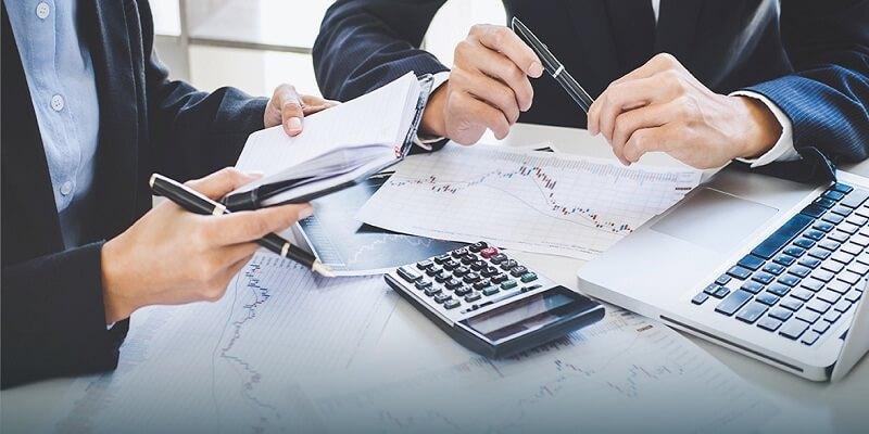 manajemen finansial