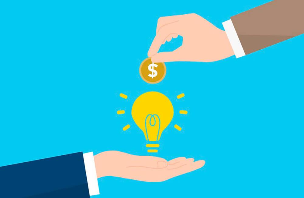 pengertian venture capital