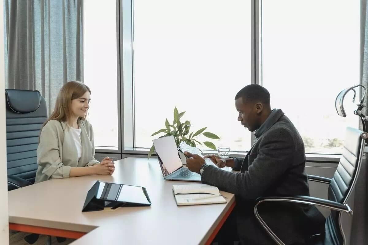 tips melamar pekerjaan di perusahaan impian