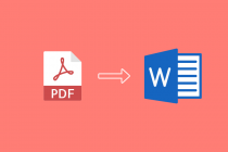 Online-PDF-to-Word-converters