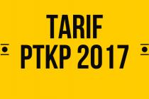 TARIFPTKP2017
