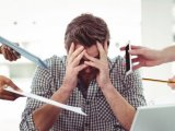 resign-karena-stress